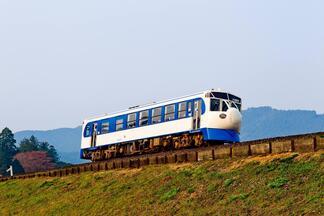 ローカル線バンザイ