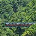 運転再開した箱根登山電車の旅
