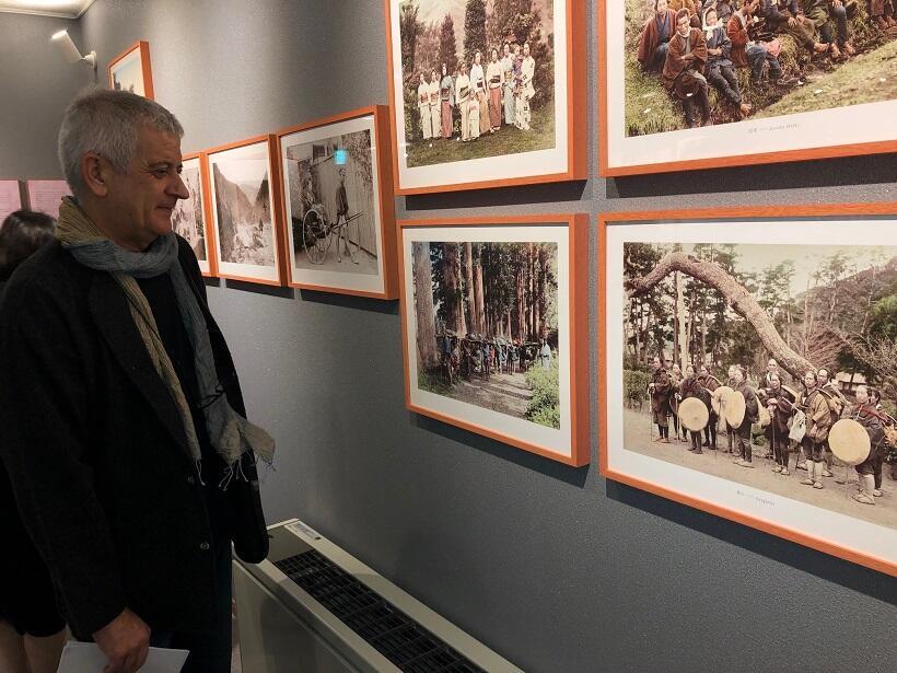 19世紀日本の旅人たち、人力車……。オスマン帝国の写真コレクション(下)