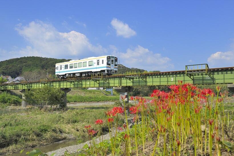 天竜浜名湖鉄道で巡る人気の産直市場