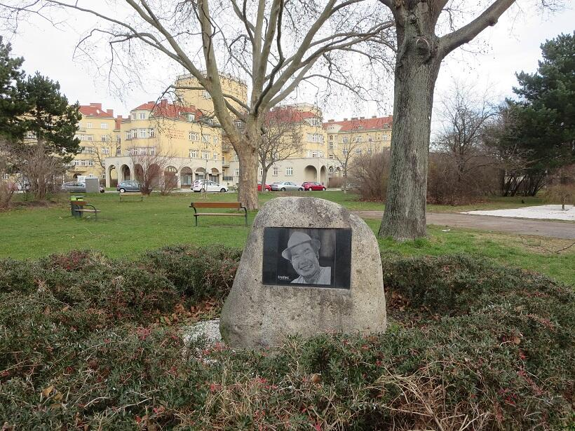 「男はつらいよ」第41作ロケ地のオーストリアのウィーン、変わらぬ景色、「寅さん」公園も