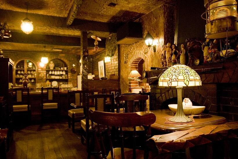 仏蘭西茶館