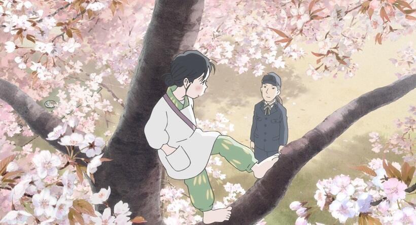 「すずさん」に会いに行く「聖地巡礼」で、広島県呉市「二河公園の桜」への注目度高まる(1)