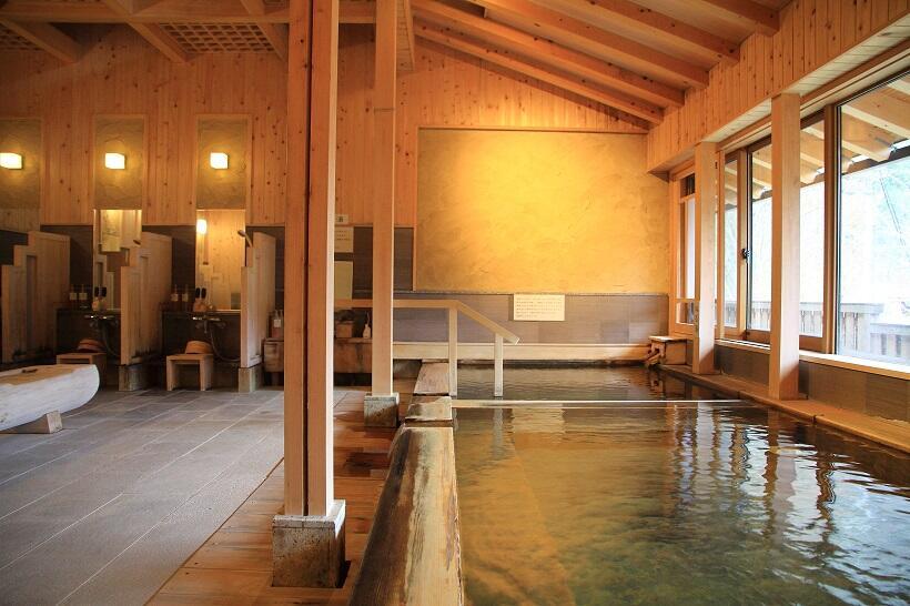 孫九郎風呂