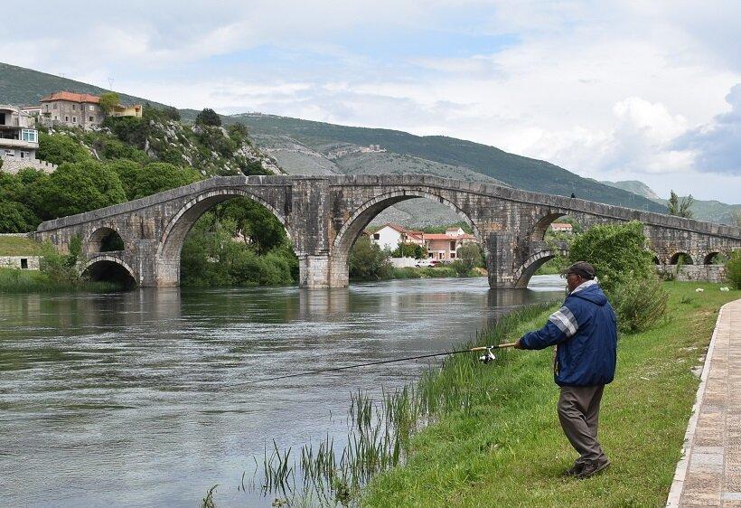 アルスラナギッチ橋