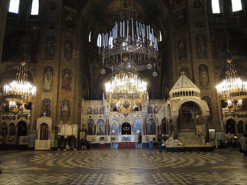 遺跡や教会に秘められたブルガリアの歴史②