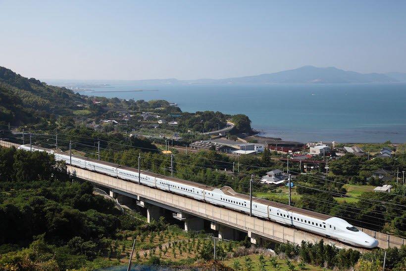 フルムーン夫婦グリーンパスで新幹線・全国旅行(1)