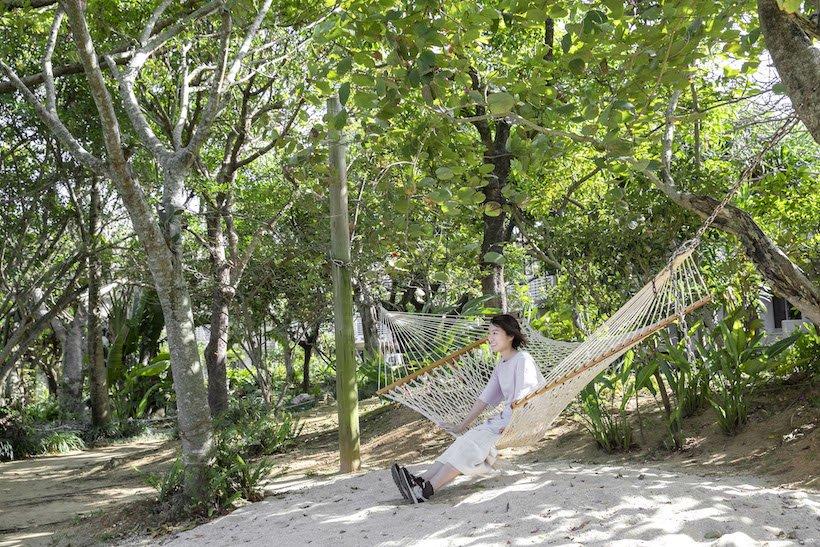 沖縄本島 リゾートホテルひとり旅