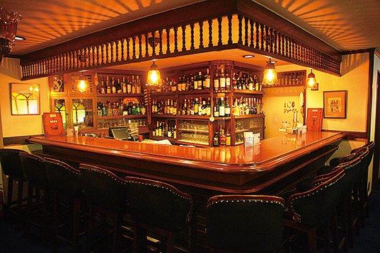 英国風酒場