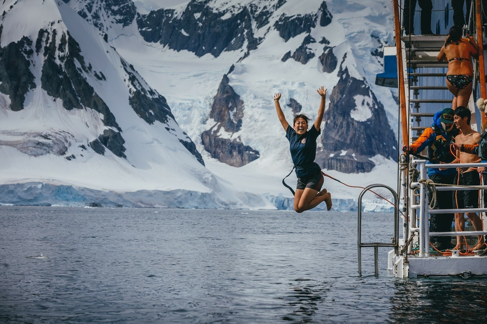 【おうちで南極体験】教えて!添乗員さん 南極クルーズってどんなツアー? <第2回>