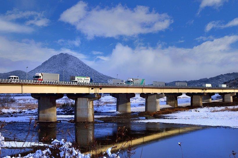 NEXCO西日本で写真募集