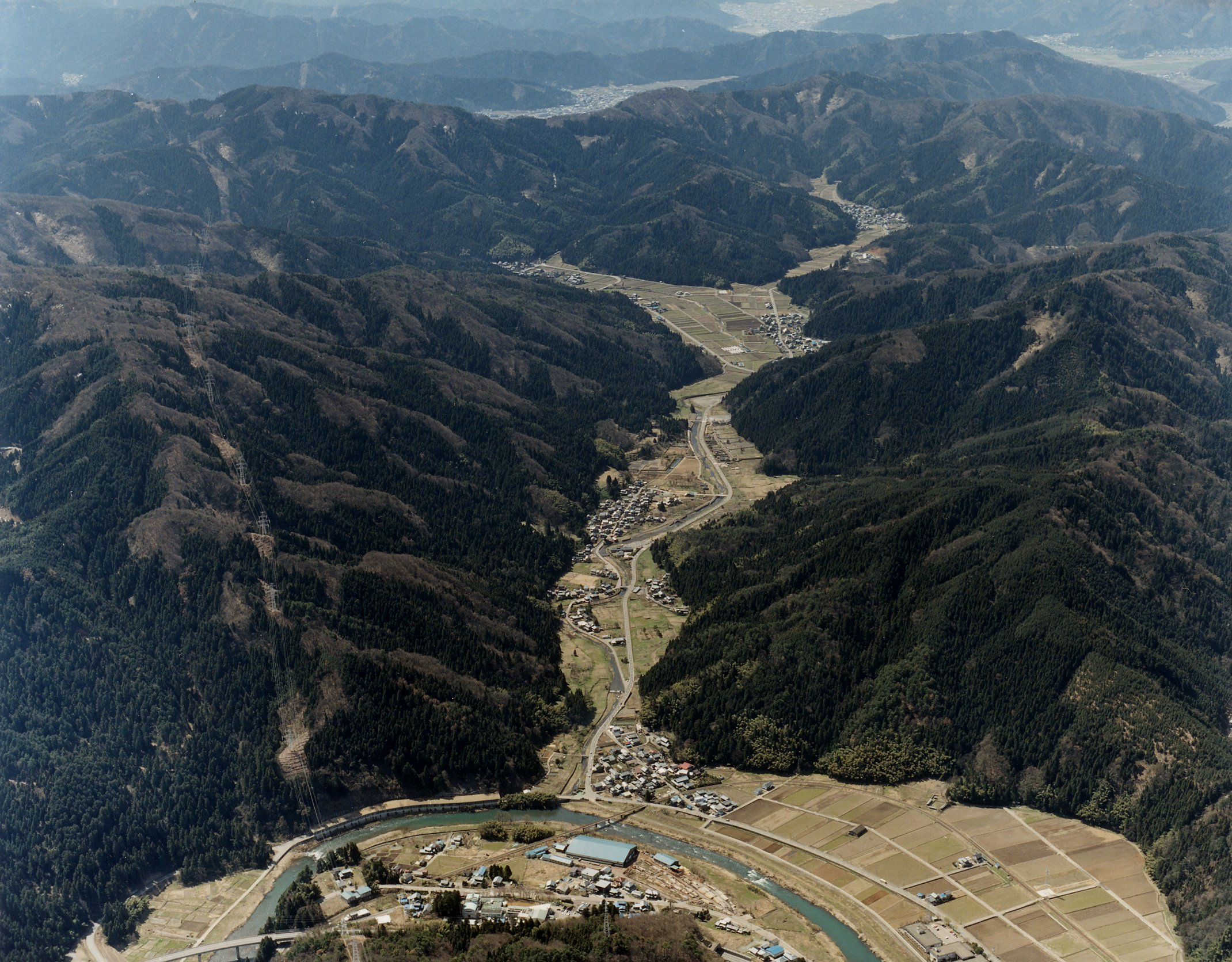 光秀が10年の時を過ごした北陸の小京都のにぎわいを再現  一乗谷