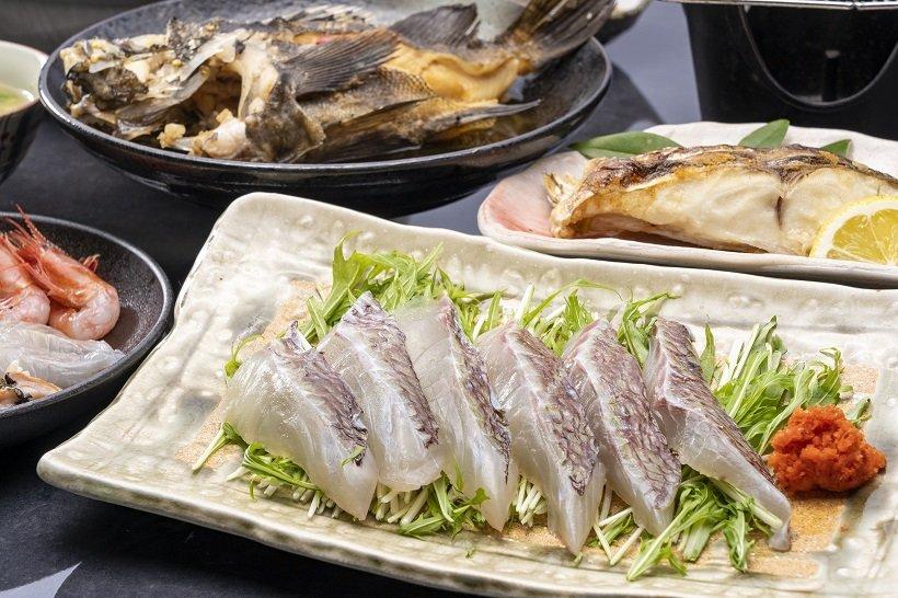"""【和食の原点、ここにあり。】豊かな食が""""人のやさしさ""""を作る、福井県・敦賀市へ"""