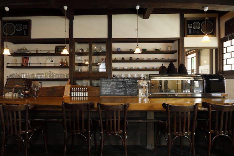 泰山堂café