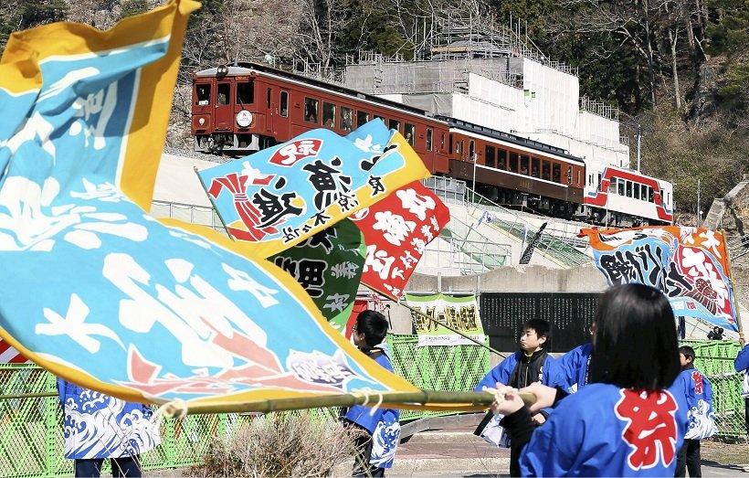東日本大震災から10年 三陸鉄道の軌跡