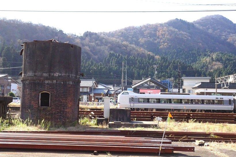 鉄道写真家・南正時がゆく</br>日本遺産認定 旧北陸線遺構群