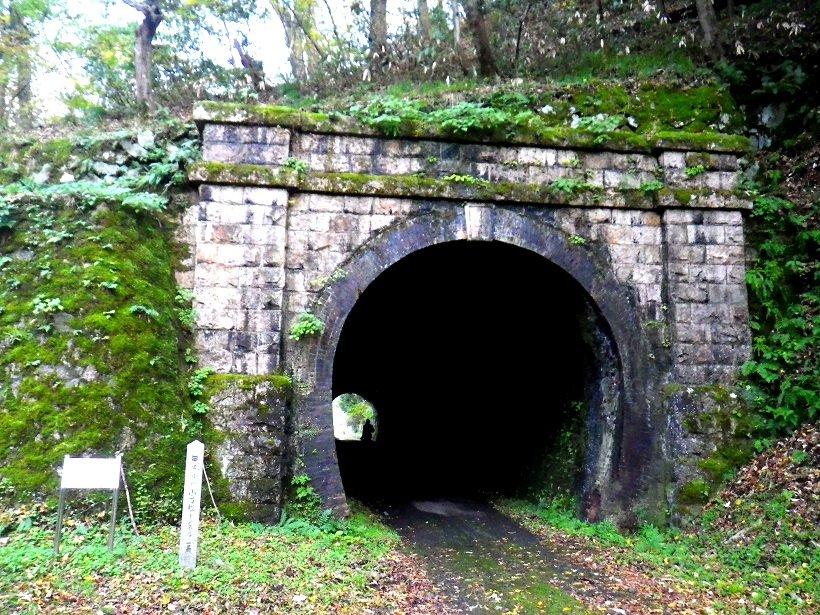 敦賀小刀根トンネル