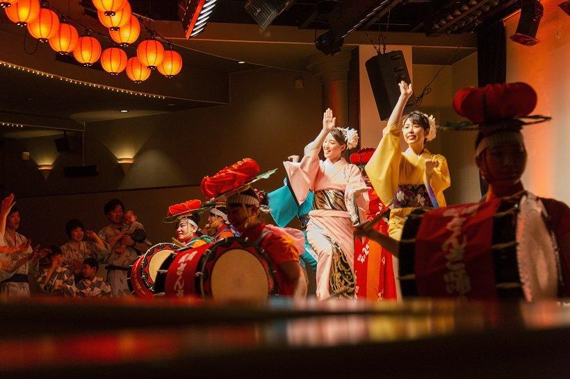 東北デスティネーションキャンペーン</br>いわての伝統芸能&祭りに触れる