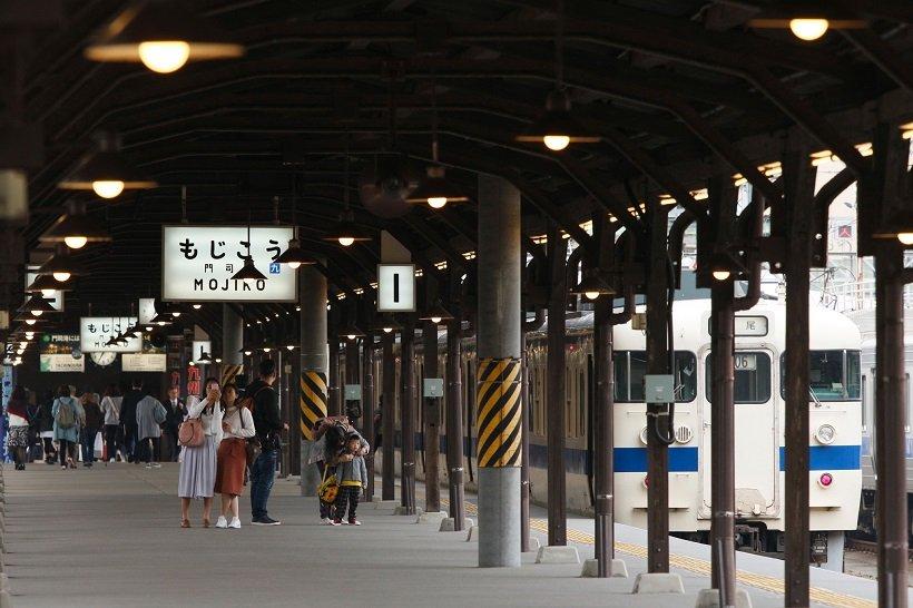 写真が語る終着駅の魅力(2)