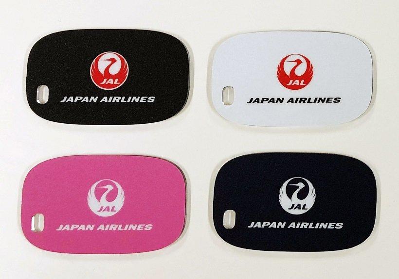 JALのCAも使用!携帯ミラー発売