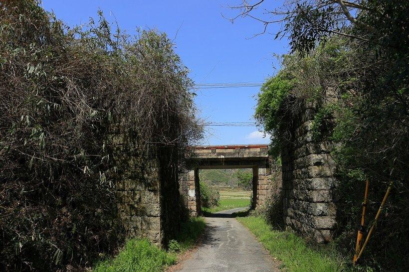 運行わずか9年の幻の鉄道